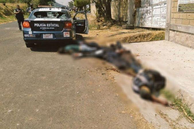 Meksika'da mayıs ayında 2 bin 963 cinayet işlendi