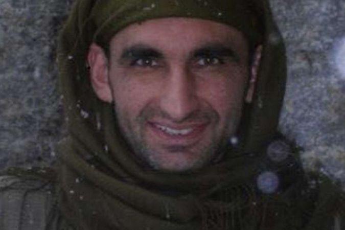 Kırmızı kategorideki PKK mensubu öldürüldü