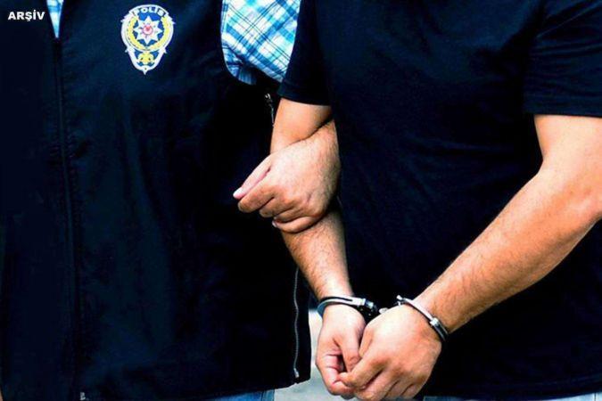 Ankara'da kaçakçılık suçlarından 4 şüpheli gözaltına alındı