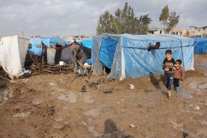 BM'den Suriye çağrısı: Daha fazla insani yardım ulaştırılmalı