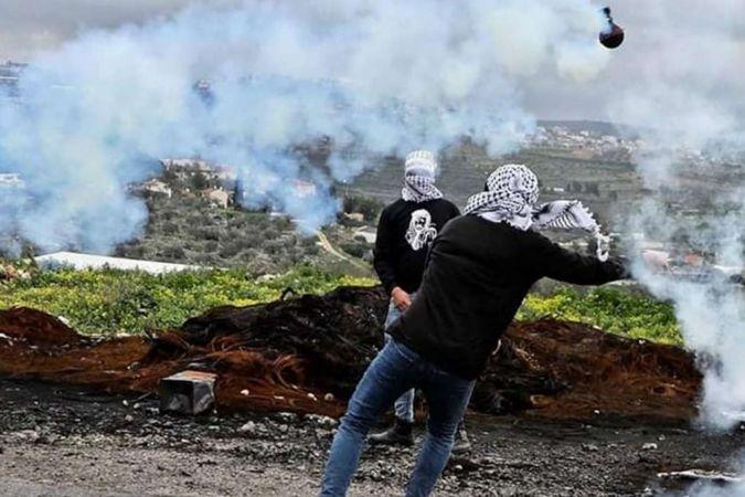 HAMAS'tan işgal planlarına karşı direniş eylemlerini tırmandırma çağrısı