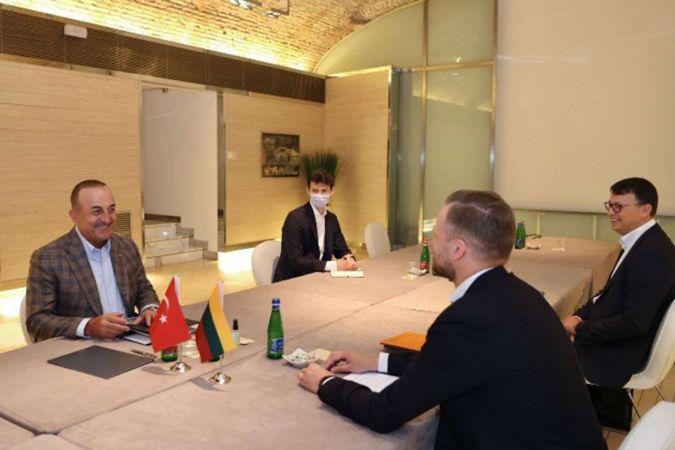 Bakan Çavuşoğlu G20 Toplantısı'na katılacak