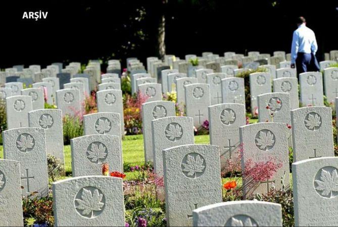 Kanada'da kayıt dışı 182 mezar bulundu