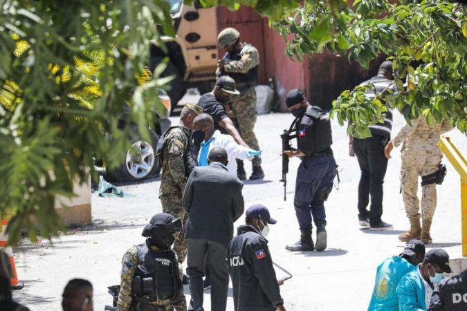 Haiti Devlet Başkanı'nın suikastına ilişkin 6 kişi tutuklandı