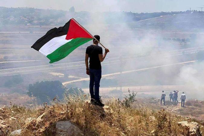 HAMAS: Filistin'deki direniş gösterileri işgalcilerin planlarını boşa çıkaracak
