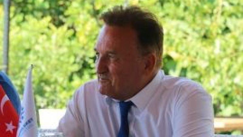 Memleket Partisi 'vira bismillah' dedi... Başkan Baraner, Antalya vizyonunu açıkladı
