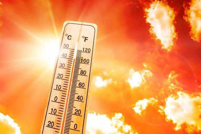 Kanada'da aşırı sıcaklardan ölenlerin sayısı 808'e yükseldi