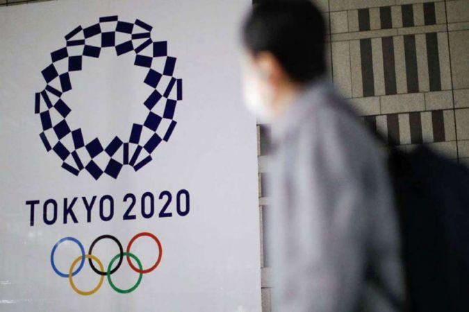 Tokyo Olimpiyat semtinde ilk pozitif Covid-19 vakası
