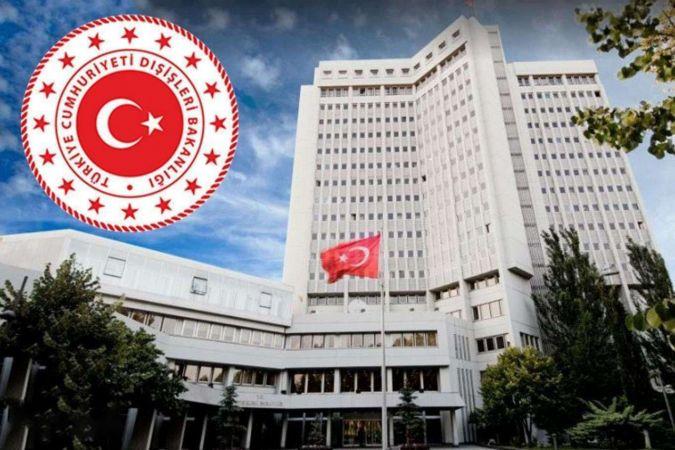 Dışişleri Bakanlığı: İslam düşmanlığı Avrupa'yı rehin aldı