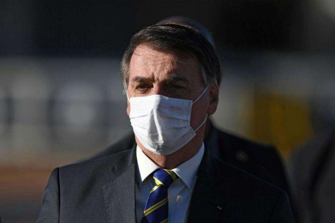 Brezilya Devlet Başkanı Bolsonaro taburcu edildi