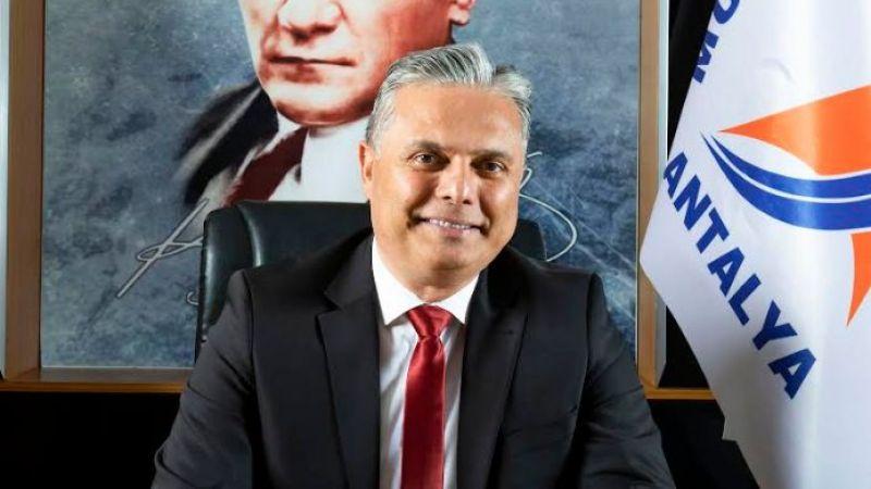 CHP'li Ümit Uysal'dan bayram mesajı
