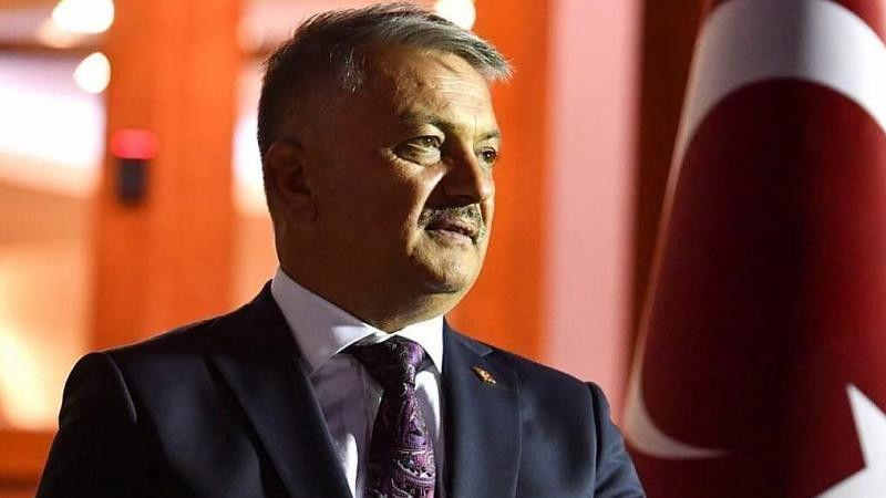 Vali Yazıcı'dan gazeteciler ve basın bayramı mesajı