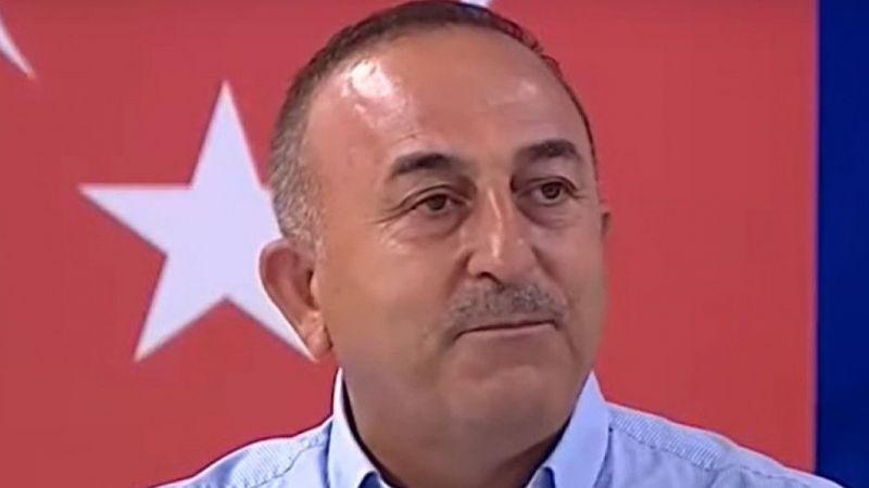 Bakan Çavuşoğlu: Rüzgar hızını yarın kesecek, yarın inşallah yangını kontrol altına almayı hedefliyoruz