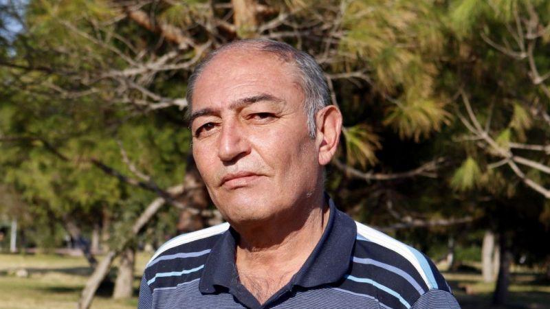 Yerel gazeteci evinde ölü bulundu