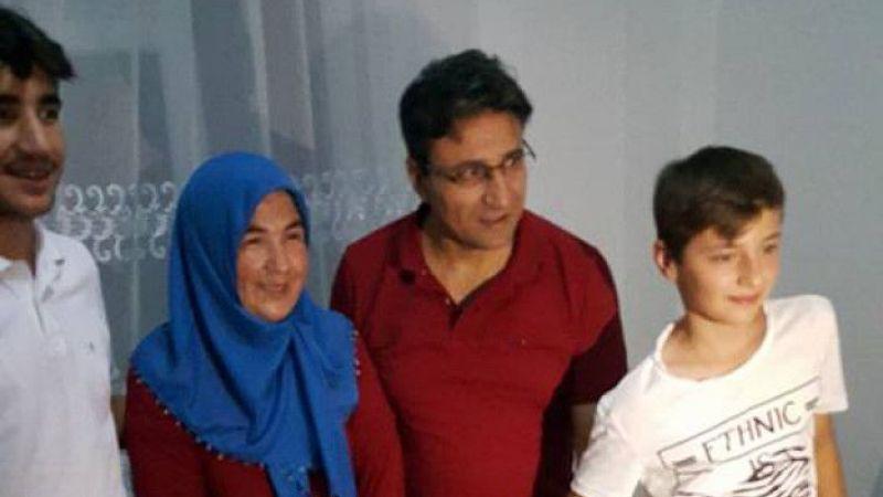 Kahreden kaza; anne öldü, eşi ve oğlu ağır yaralandı