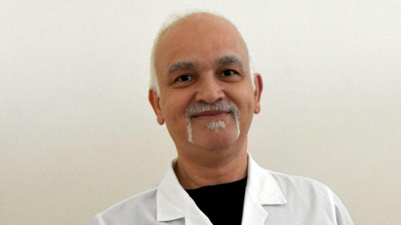 Demre Devlet Hastanesi'ne nöroloji uzmanı atandı