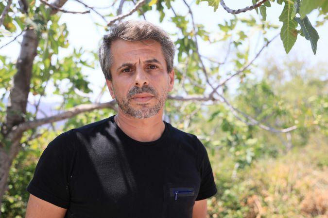 Ormanı yaktığı iddiasıyla tutuklanan Ali Y.'nin ağabeyi: Kardeşim boşboğazdır