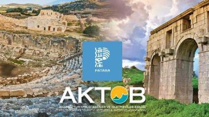Turizm dünyası Antalya'da buluşuyor