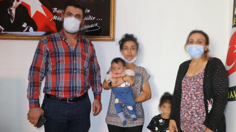 Sağlık çalışanlarını darpla suçlanan aile: Olay, yanlış anlaşıldı