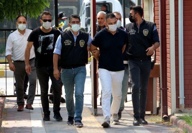 Isparta'daki cinayetin ikinci şüphelisi de tutuklandı