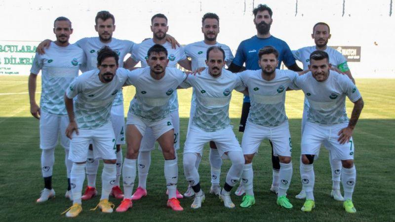 Serik Belediyespor'da yeni sezon açılışı yapıldı
