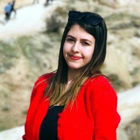 5 yıldızlı otelde staj yapan Hediye, minibüs çarpmasıyla yaşamını yitirdi