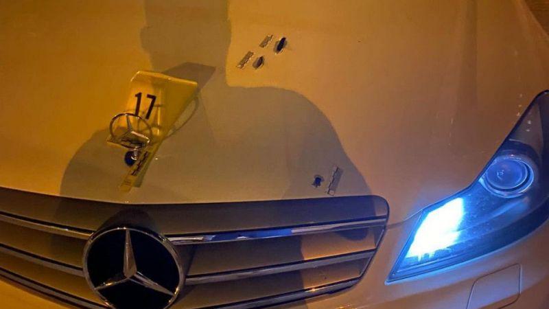 Serik'te silahlı kavgada 2 kişi yaralandı