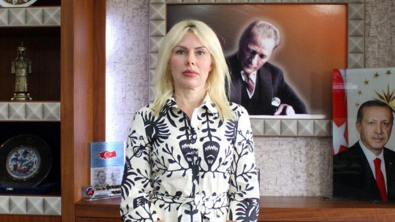 Rektör Özkan: Aşı toplumun tek kurtuluşu