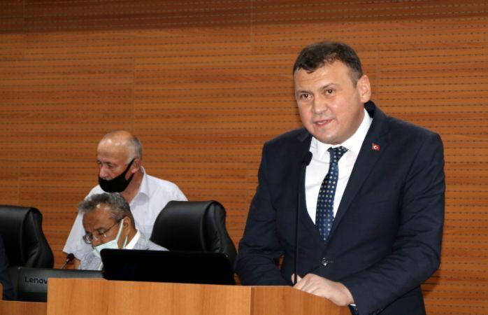 Genel Sekreter Ertilav'dan 8 aylık değerlendirme