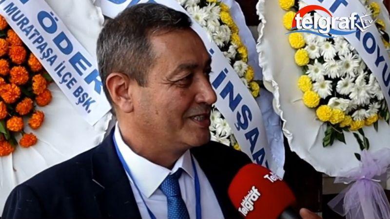 MP'li Hasan Öder: Hem hak hem de bir sorumluluktur
