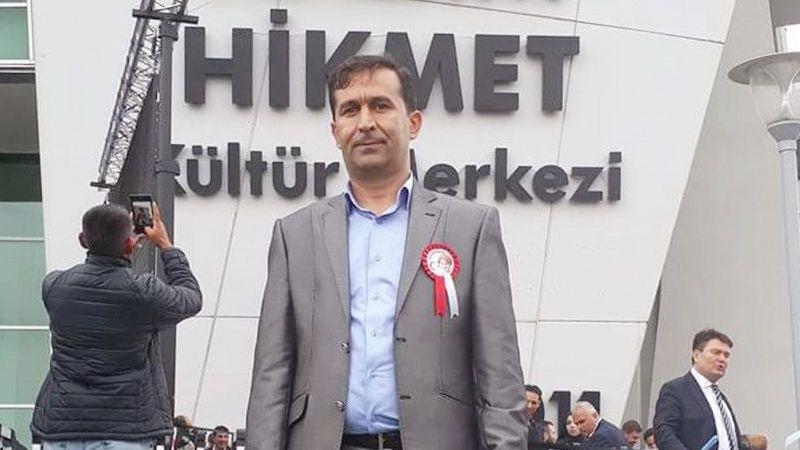 İYİ Parti'li Kaş koronavirüsten yaşamını yitirdi