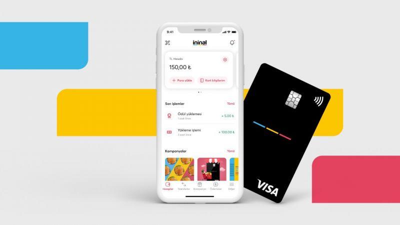 Ödeme platformu ininal'in mobil uygulaması yenilendi