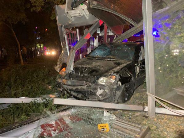5 kişinin yaralanmasına neden olan sürücü tutuklandı