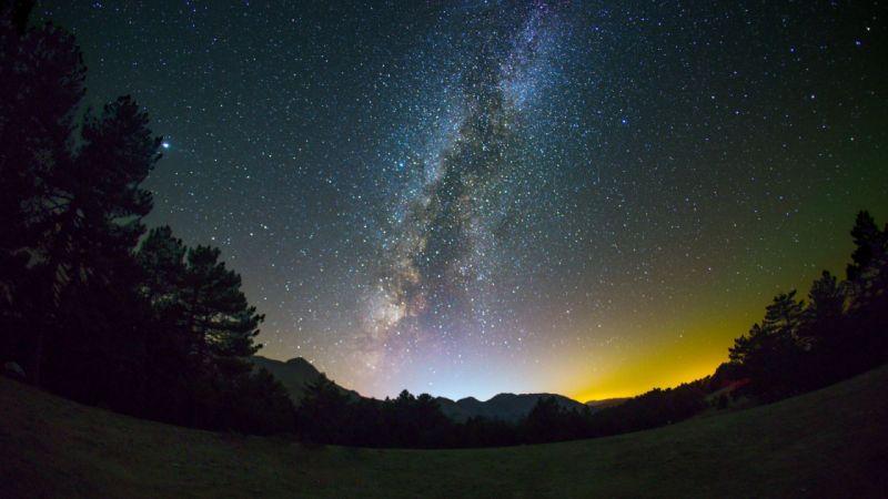 Gökyüzü Gözlem Şenliği