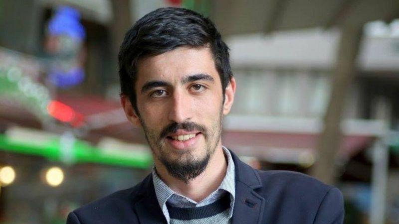 CHP Denizli İl Gençlik Kolları Başkanı Odabaşıoğlu tahliye edildi