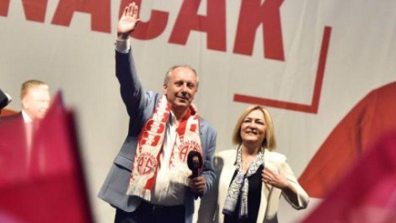 Muharrem İnce, Antalya'ya geliyor