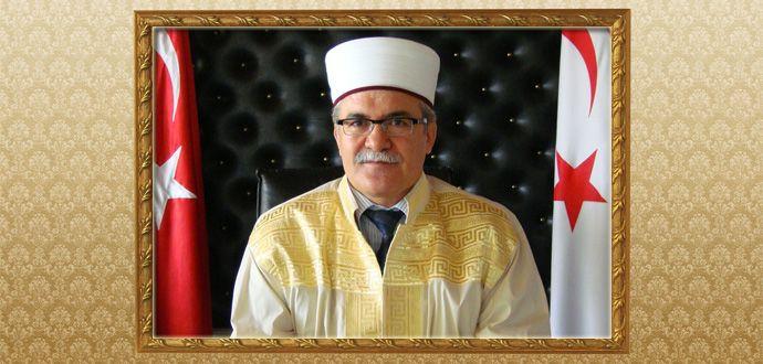 Talip Atalay'ın Kurban Bayramı Mesajı