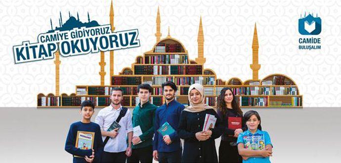 Camiler Haftası Başlıyor (1-7 Ekim)