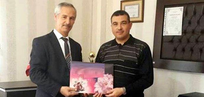 Azerbaycan Milli Diriliş Günü Ziyaretleri