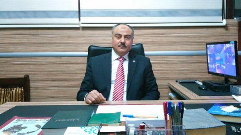 Mustafa Çopursuz'dan Öğretmen Günü Mesajı