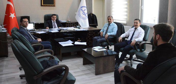Sinop'ta V.H.K.İ Sınavı Gerçekleştirildi