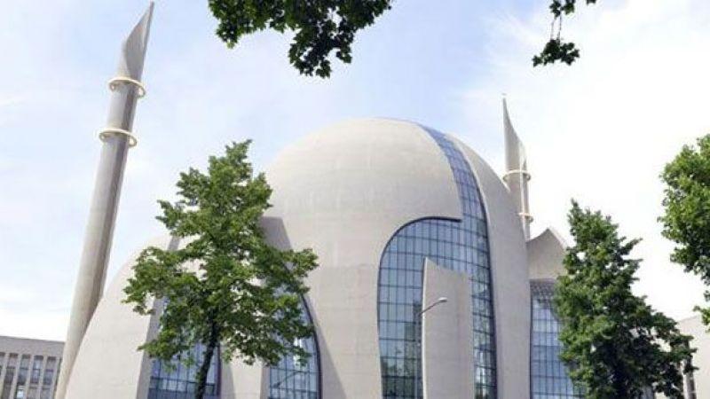 DİTİB Köln Merkez Camisi İbadete Açıldı