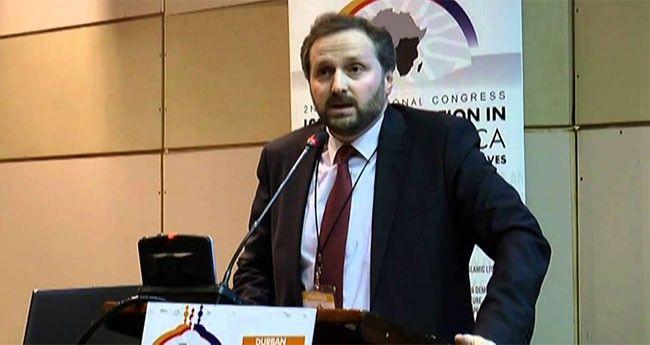 Başkan Yardımcısı Selim Argun'u Tanıyalım