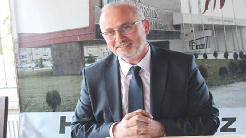 Başkan Yardımcısı Yavuz Ünal Diyanet'ten Ayrıldı