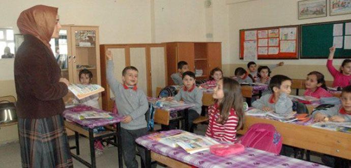 Ücretli Öğretmen Maaşlarına Düzenleme Geliyor