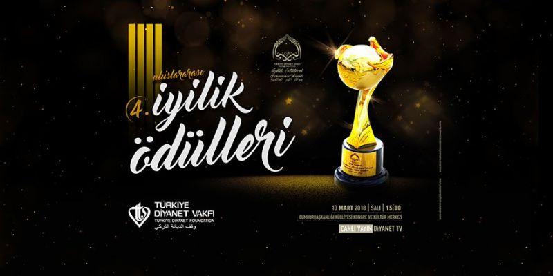 İyilik Ödülleri 13 Mart'ta Sahiplerini Bulacak