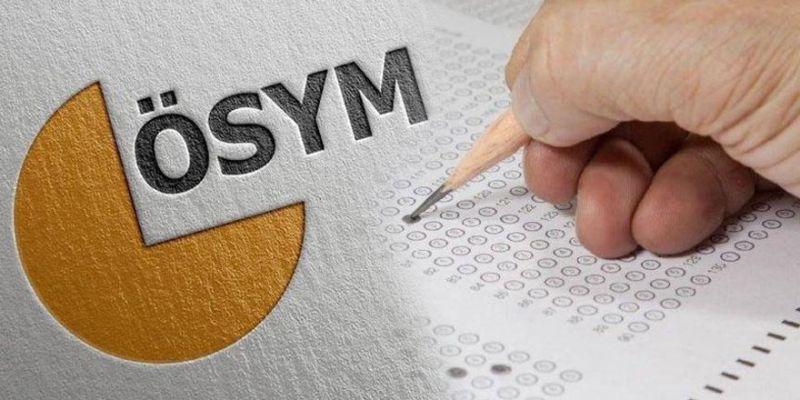ÖSYM Sınav Ücretlerinde Düzenleme Yaptı