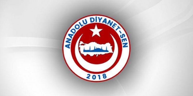 Anadolu Diyanet-Sen Kuruldu