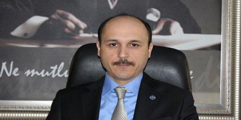 Türk Eğitim-Sen'in Yeni Genel Başkanı Belli Oldu
