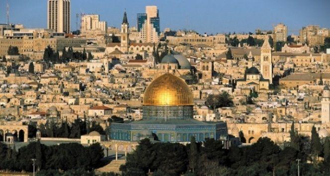 Okullarda Kudüs Anlatılacak